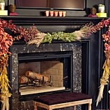 Mantel Garlands