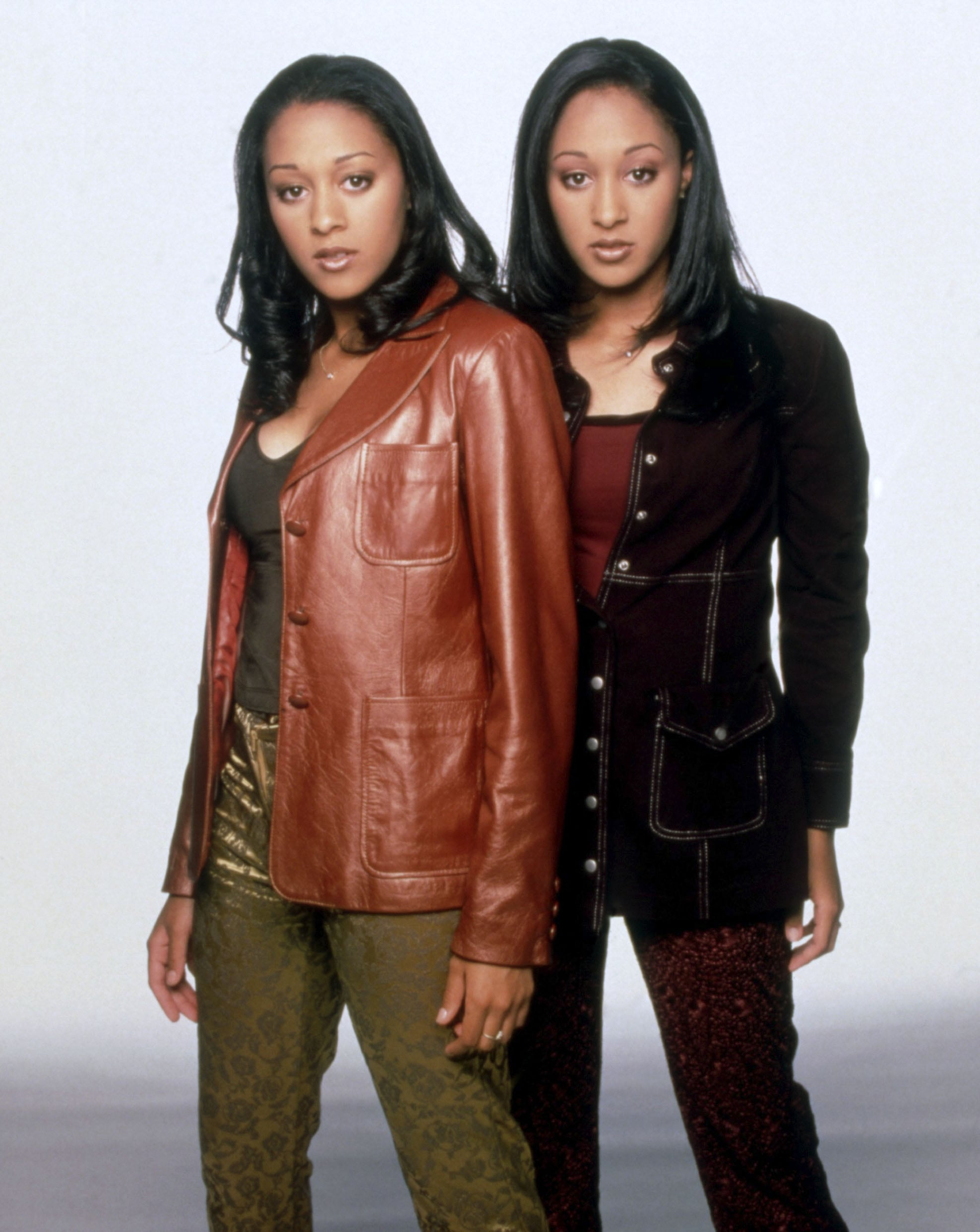 SISTER, SISTER, Tia and Tamera Mowry, 1994-99. Paramount Television/Courtesy Everett Collection