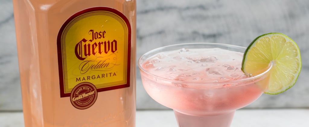 Jose Cuervo Rosé Margarita Mix