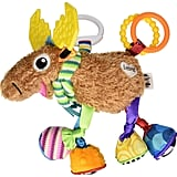 For Infants: Lamaze Mortimer The Moose
