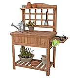 Backyard Discovery Potting Bench