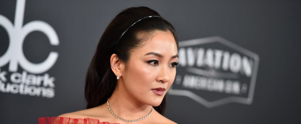 Constance Wu Tweets About Fresh Off the Boat Renewal 2019