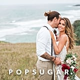 Audrina Patridge and Corey Bohan Wedding Pictures 2016