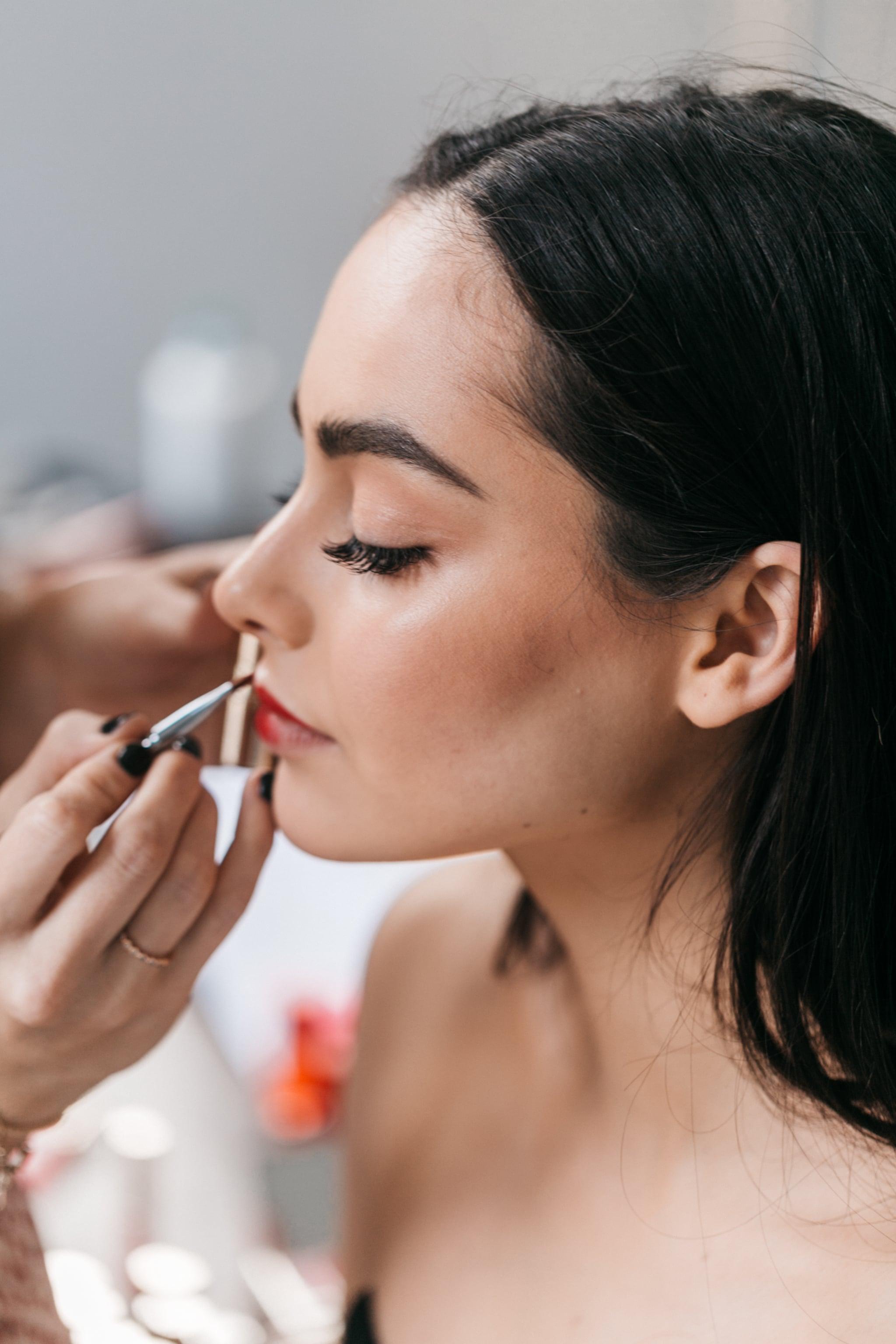 Makeup Artist Tips For Applying Red Lipstick