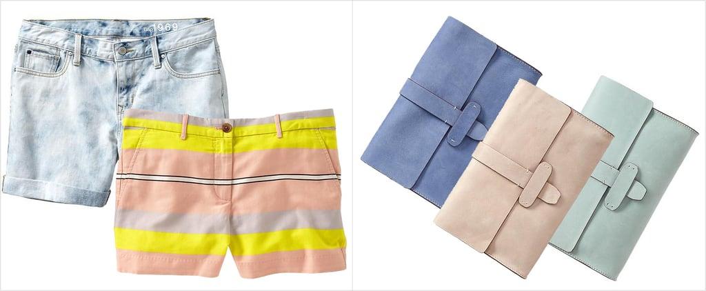 Gap Designer Rebekka Bay Spring Collection