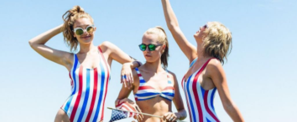 Taylor Swift Threw 1 Star-Studded Fourth of July Bash Over the Weekend