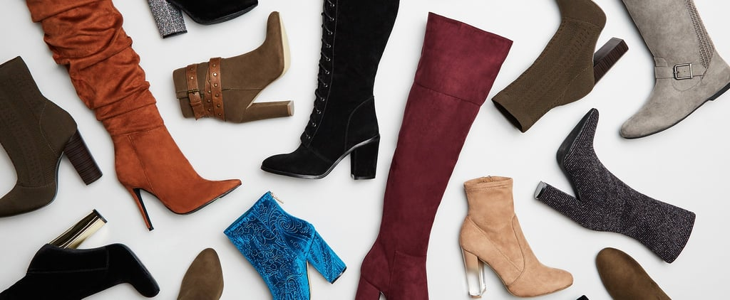 5 Shoe Styles to Get You Through the Holiday Parties and Beyond