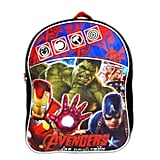Marvel 11-Inch Mini Backpack