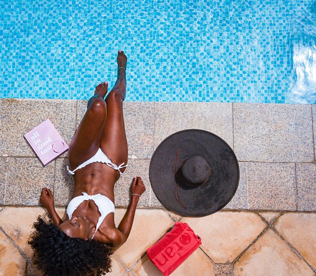How to Prep Skin For Bikini Season