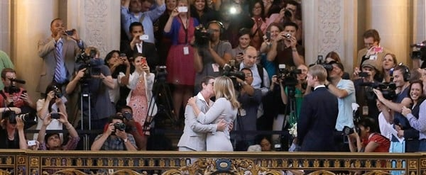 The True Love Story of the Couple Who Took Gay Marriage to the Supreme Court —and Won