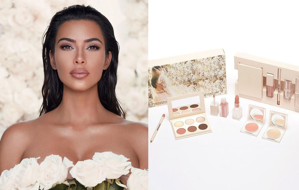 KKW Beauty Mrs West Collection Launches May 24th | POPSUGAR Beauty UK