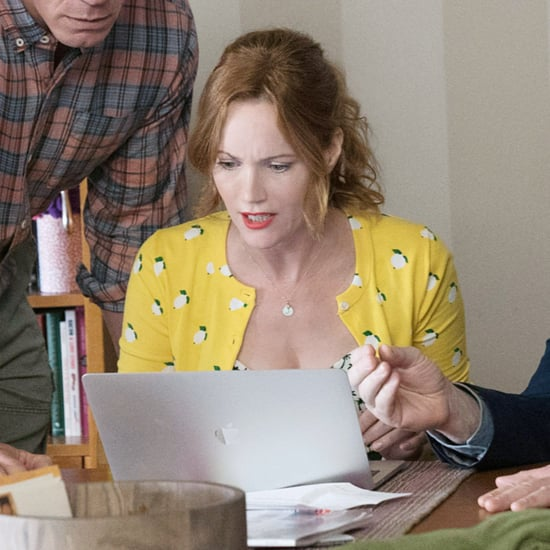 Leslie Mann Interview About Blockers April 2018