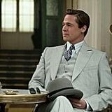 Daddy Brad Pitt