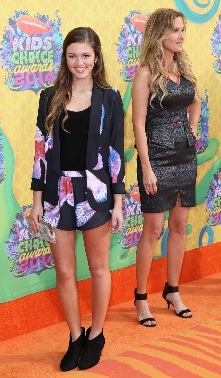 Sadie Robertson Modest Celebrity Fashion Popsugar