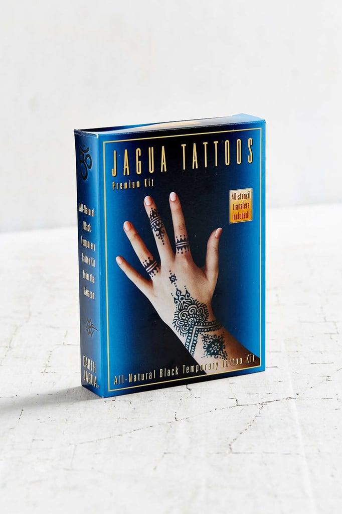 Jagua Temporary Tattoo Kit ($24)