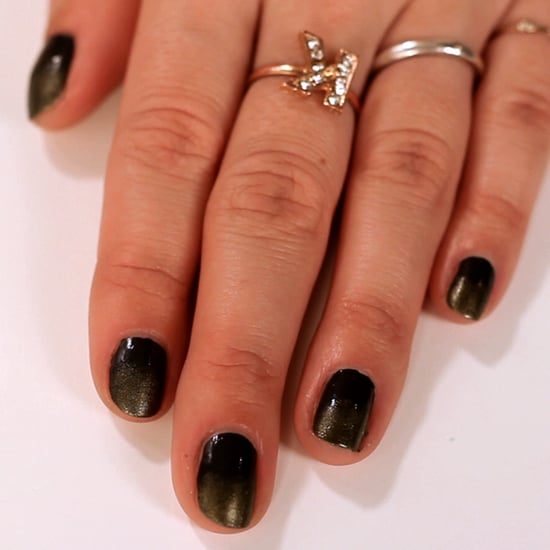 How to Create an Ombré Manicure