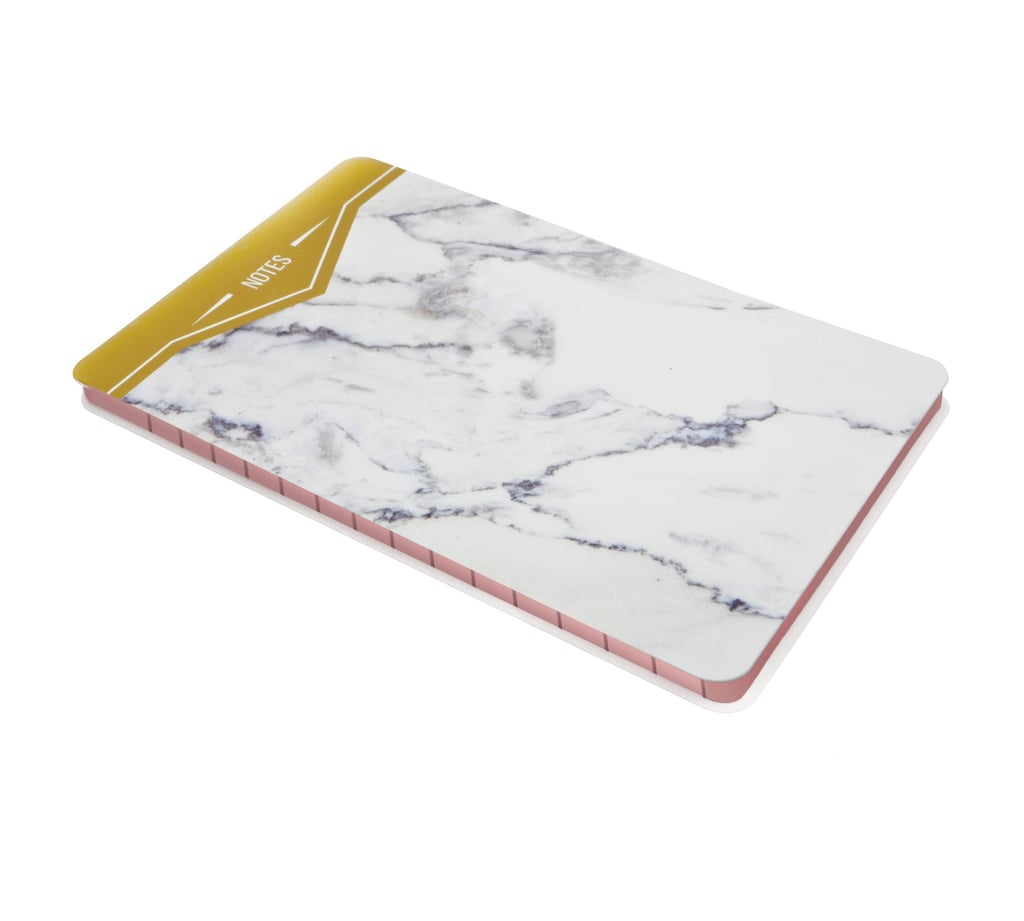 Post-It Notes with Marble Cover