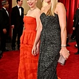 Oscar Date 411: Michelle Williams