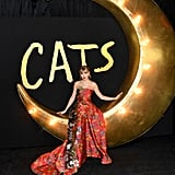 Taylor Swift at the Cats World Premiere in NYC
