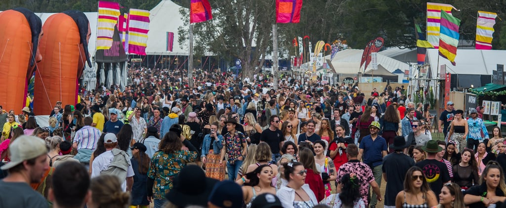 Splendour In the Grass 2021 Details