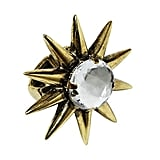 This Rachel Roy spike flower ring ($14, originally $20) is majorly eye-catching — and the price is so right too.