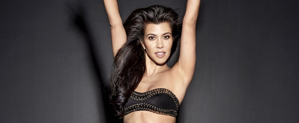 "Kourtney Kardashian Weighs In on Kim's Feud With Taylor Swift: ""The Truth Is the Truth"""
