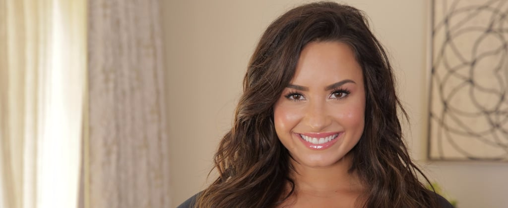 Demi Lovato Discusses the Relationship Between Mental and Physical Health