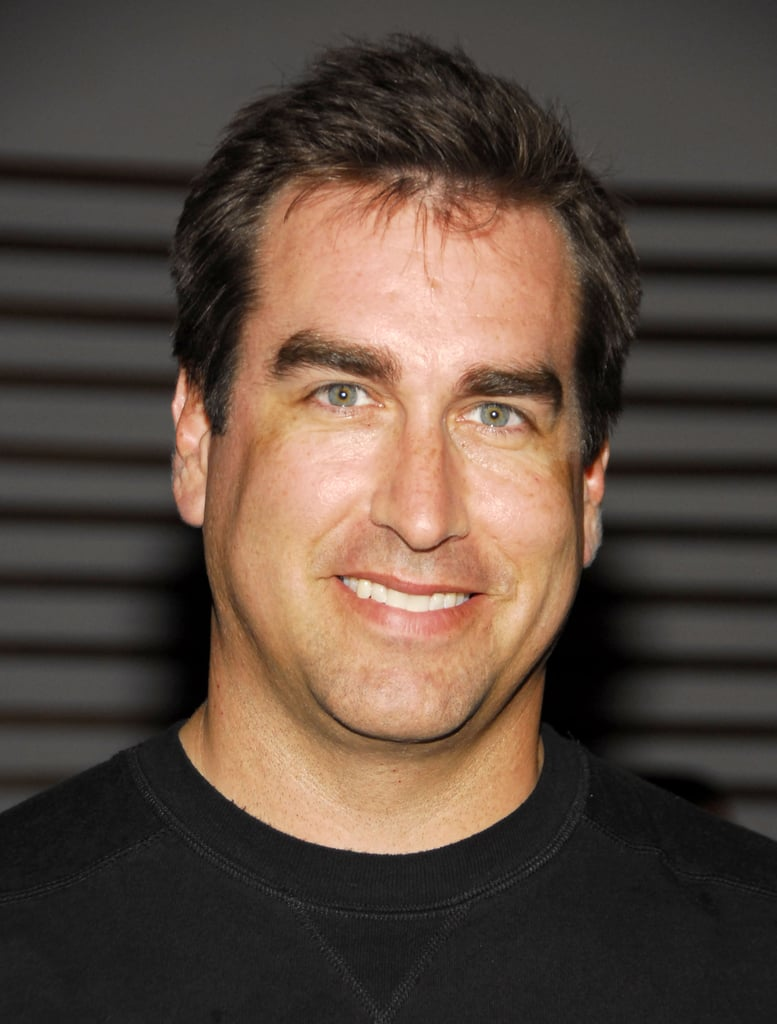 Rob Riggle as Captain Jack