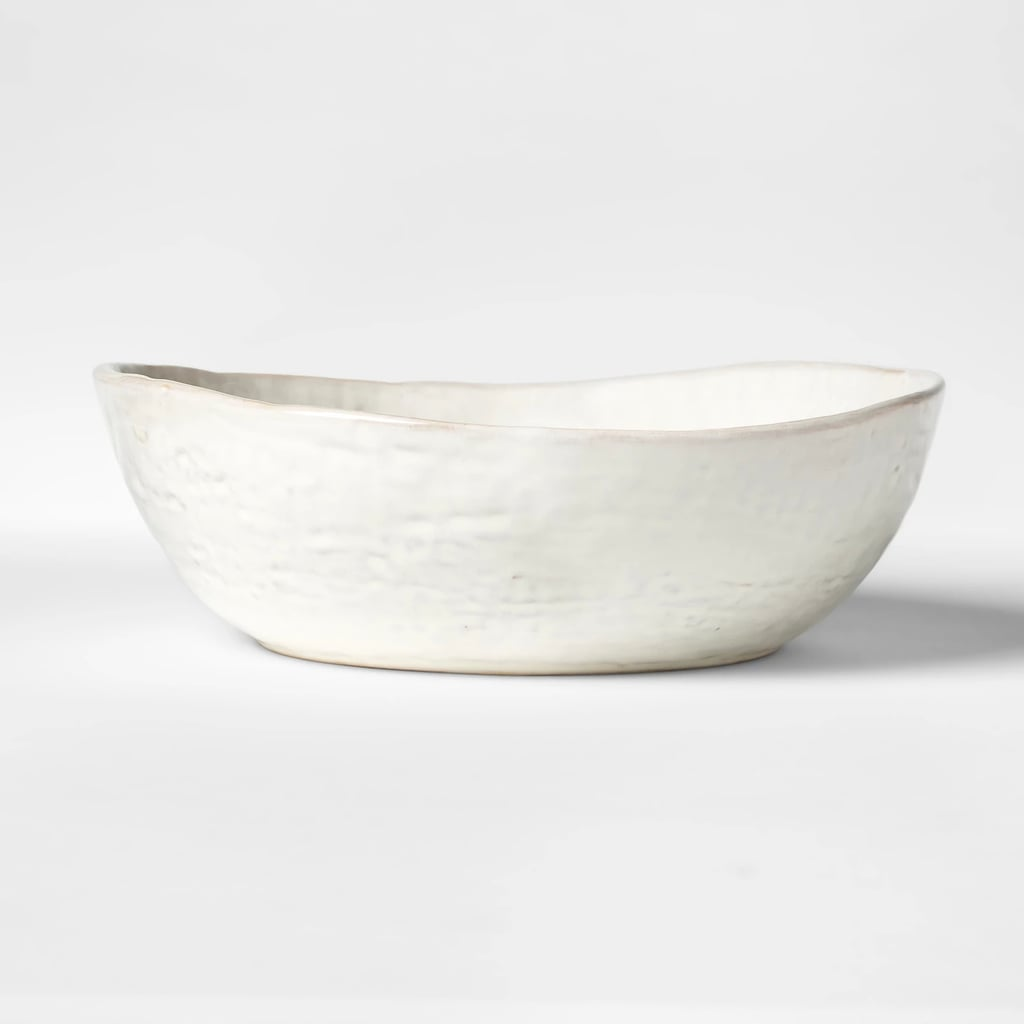 Cravings by Chrissy Teigen Stoneware Dinner Bowl