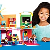 For 5-Year-Olds: Roominate School House