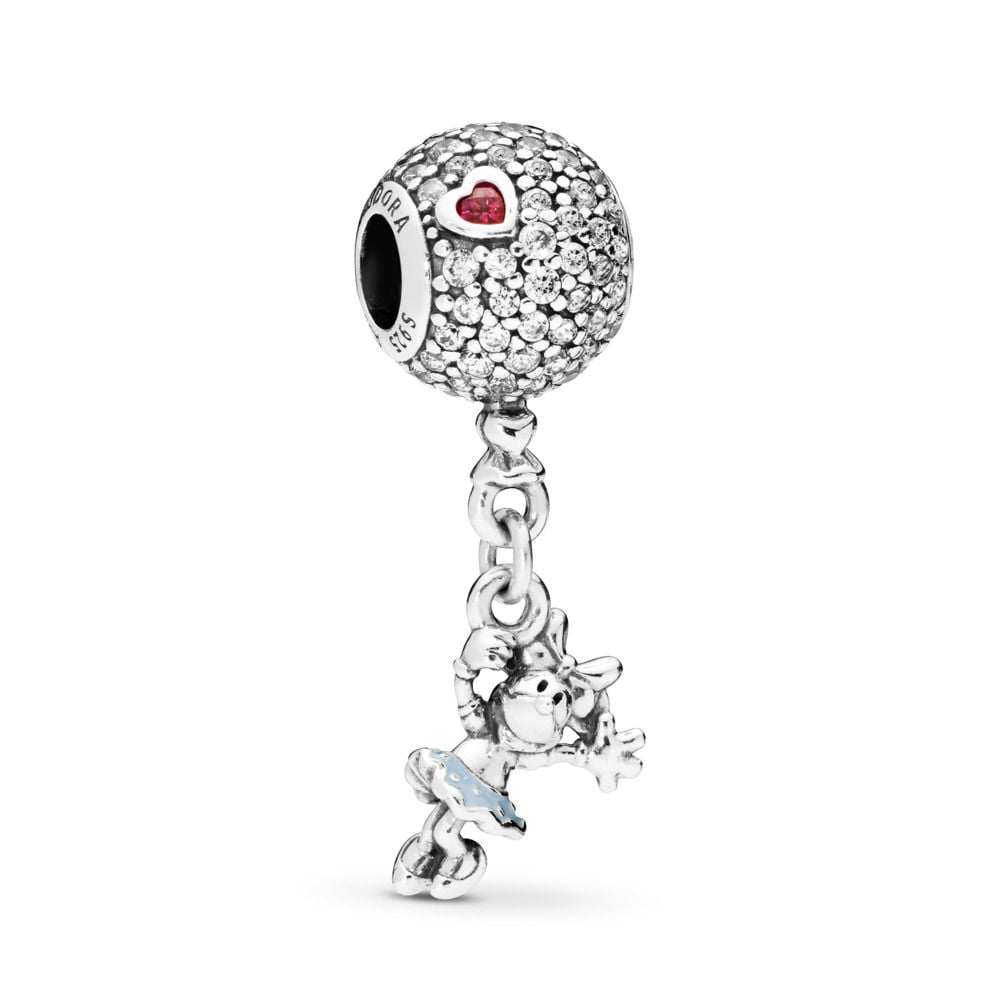 Disney, Floating Minnie Charm