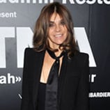 Carine Roitfeld Talks About Her New Project