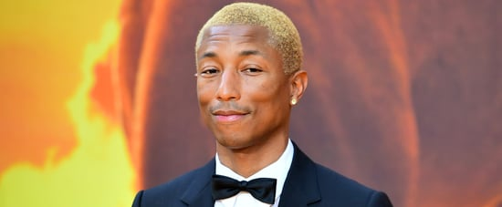 Pharrell Williams Launches Black Ambition Initiative