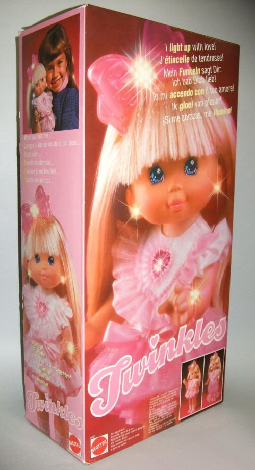 Twinkles Doll