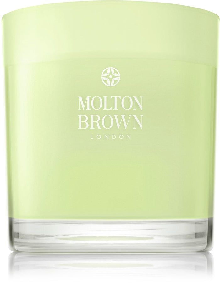 Molton Brown Dewy Lily of the Valley & Star Anise Three Wick Candle ($74)