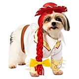 Jessie Pet Costume by Rubie's - Toy Story