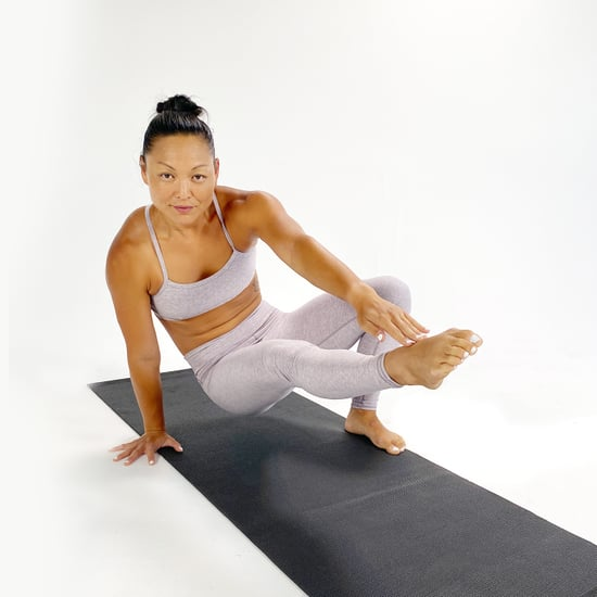 8-Minute Cardio and Mobility Flow With Venus Lau