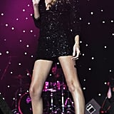 Pictures from the Jingle Bell Ball