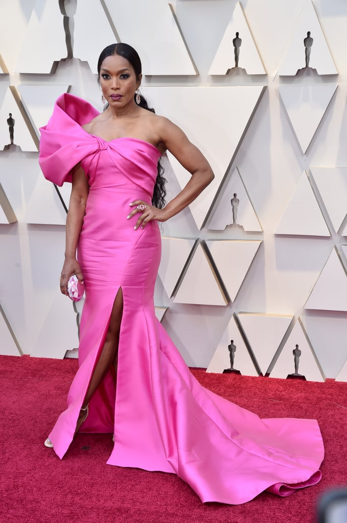 Ð?аÑ?Ñ?инки по запÑ?осÑ? Angela Bassett on red carpet 2019