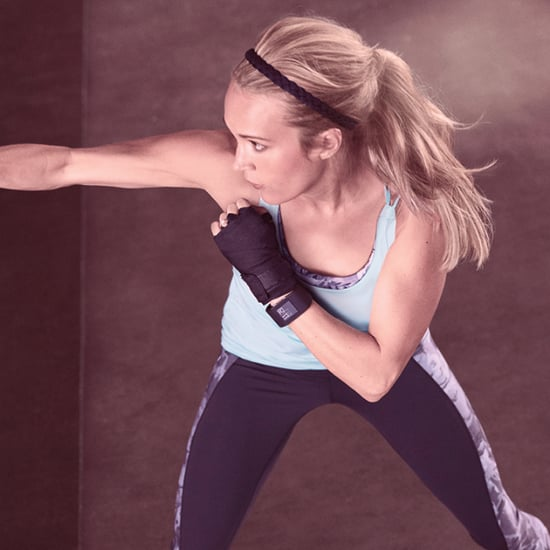 What Carrie Underwood Works Out In