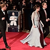 Kate, William, and Harry