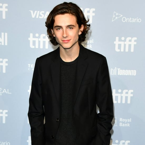 Who Is Timothee Chalamet?