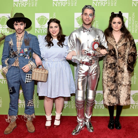 Celebrity Halloween Costumes 2019 | Pictures