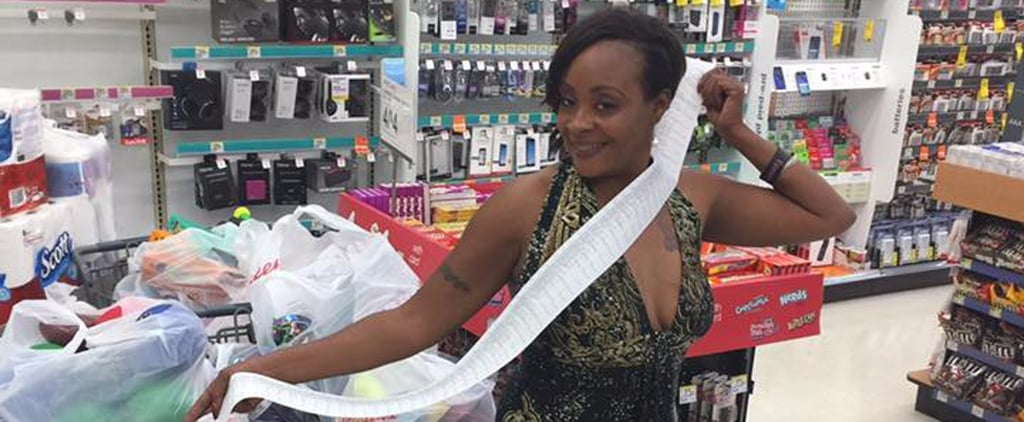 The Incredible Way 1 Woman Is Using Coupons to Help Hurricane Harvey Victims