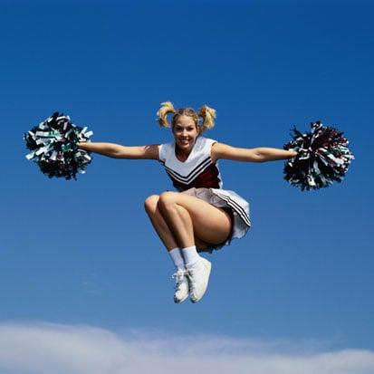 """Bad Idea of the Week: """"I Want to Look Like a High School Cheerleader Again"""""""