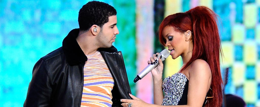 A History of Drake and Rihanna's On-Again, Off-Again, Maybe Sort-Of Romance