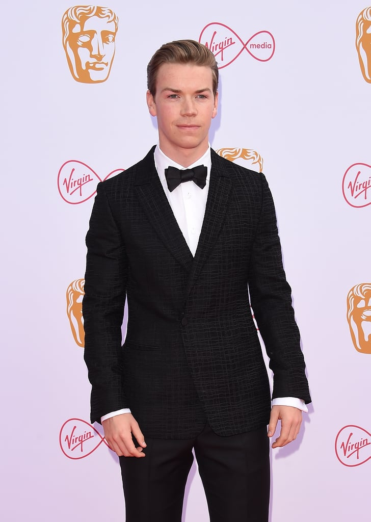 Sexy Will Poulter Pictures