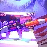 Nerf Star Wars First Order Stormtrooper Deluxe Blaster