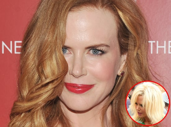Nicole Kidman's Goes Bottle Blonde in The Paperboy!