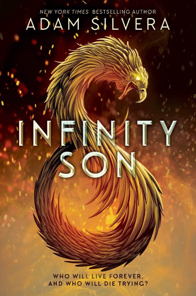 Infinity Son by Adam Silvera | 20 LGBTQ+ YA Books Coming ...